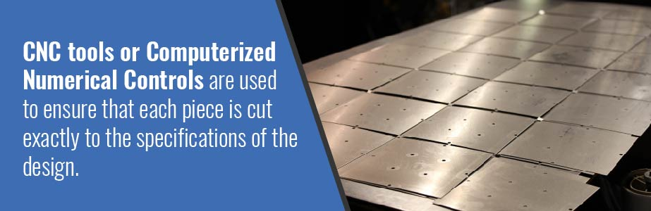 What is Metal Fabrication? - Summit Steel & Manufacturing, Inc